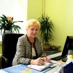 Direktorė Akvilė Žiaunienė akvile@pvkc.lt