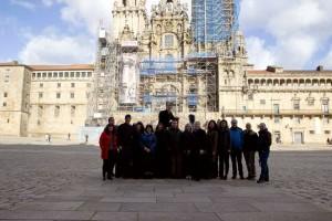 DECO meeting in Vigo