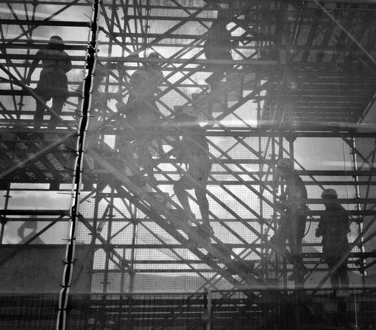 Darbų saugos ir priešgaisrinės saugos mokymai